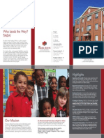 TMSA Brochure