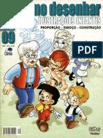 Curso Básico de Desenho 09 - Ilustrações Infantis
