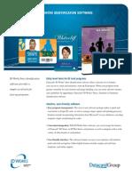ID Works Intro Data Sheet