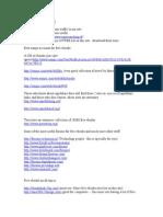 6563540 Free eBooks Sites List