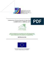Cuestionario SDN Carrizal Alto
