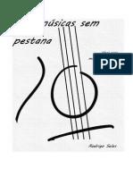 100 Músicas Católicas Sem Pestana