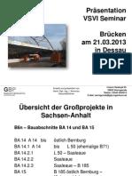 4 Großprojekte B6n PA14 15
