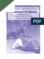 Prev Injuries 052407