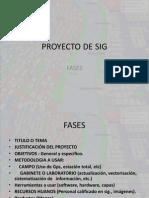 Proyecto SIG y Topografica