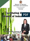 HMOS COMPLETE Sectoral Presentation Ffolkes-Abrahams- Final