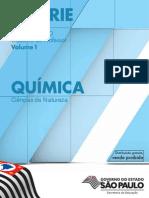 Química 3S EM Volume 1 (2014)