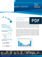 Colliers Investment Market Report Mid Year 2013