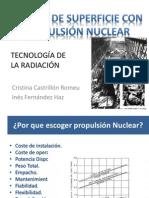 Buques Civiles y Militares Nucleares