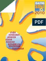 catalogo x sito 2010