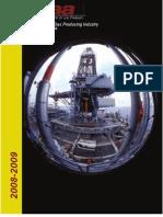 IPAA 2008-2009 Handbook