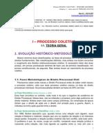 1 - Ddc - Teoria Geral Do Processo Coletivo