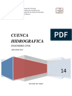 Hidrografia Cuenca