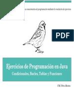 Java Ejer Cici Os Practico s