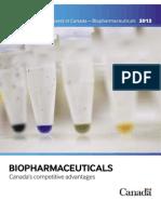 canada-biopharmaceuticals-sector-2012
