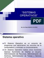 Clase 02 Sistemas Operativos