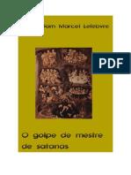 D. Lefebvre - O golpe de mestre de satanás