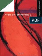 Bonhoeffer, Dietrich - Vida en Comunidad