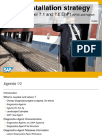 SAP.diagnostics.agent.installation.strategy