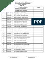 Padron Primer as Autoridad Es 2012