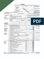 2013 Tax Returns