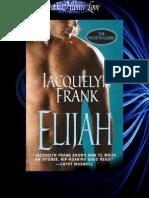 ELIJAH- Jacquelyn Frank