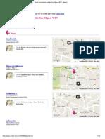 Guidebook for Romántico Estudio San Miguel WIFI - Madrid