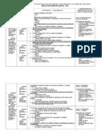Cartel Programacion Unidad 1ro 2013