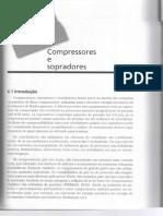 Compressores, Sopradores e Ventiladores