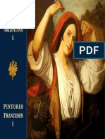 Pintores Franceses I