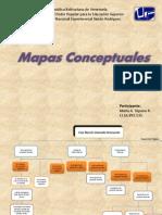 Mapas (María a. Túpano r)