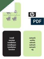 HP 5550dn Manual