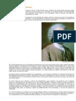 Biografia Jean Rosseau