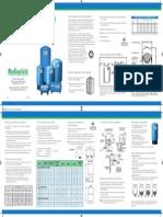 Reliance Expansion & Pump Tank Brochure - 210568-RPMCP00211