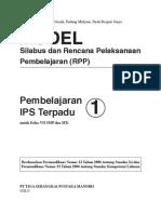 RPP IPS Terpadu SMP1 Rev1