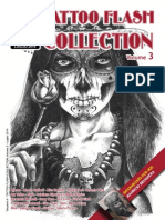 Tattoo Flash Collection Vol.3