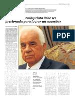 Dervis Eroglu GARA (1)