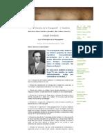 RETORICAS- -Los 11 Principios de La Propaganda- - J. Goebbels