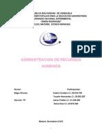 los recursos humanos.doc