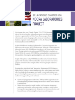 2014 NOCRA Lab Project
