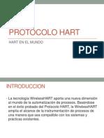 Aplicaciones Protocolo Hart
