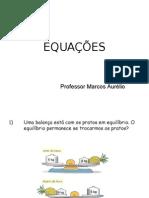 Equa Coes