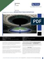 3476 Mu Infraestructuras Deportivas