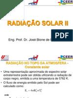 003 Radiacao Solar II
