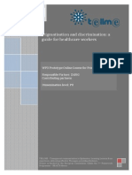 Dossier 3 - Stigmatisation and Discrimination