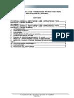 Formacion de Instructores Para Brigadas de Emergencia-1