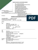 Sistema de Calasificación Dewey