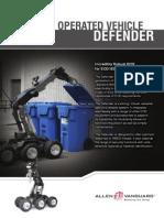 Defender ROV 19OCT10