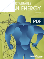 The Guide to Sustainable Clean Energy 2014