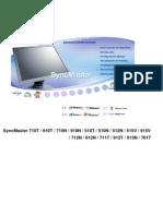 SyncMaster 710n